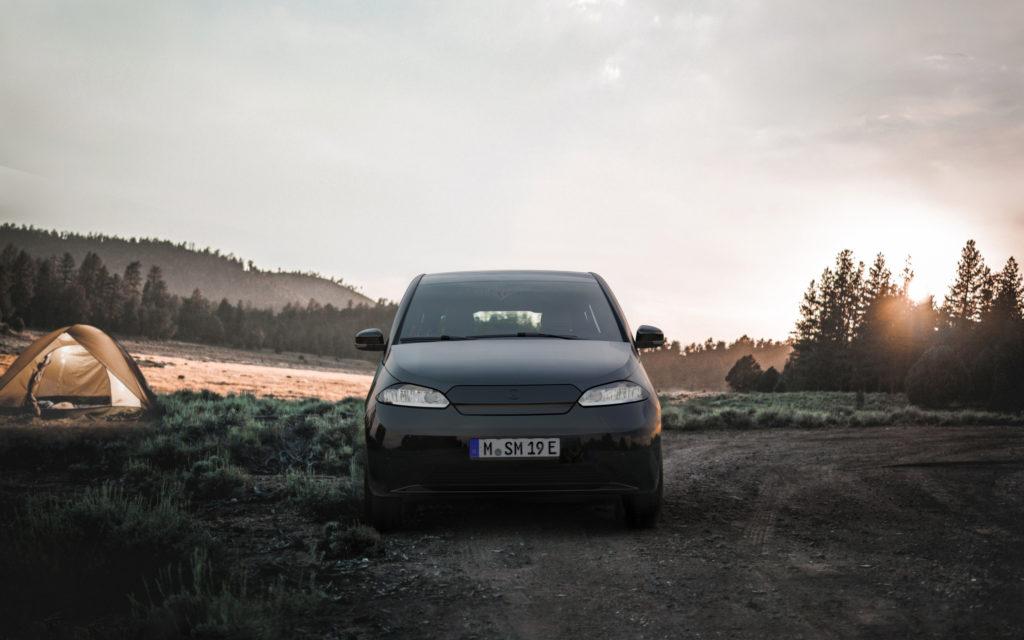 Appello di Sono Motors