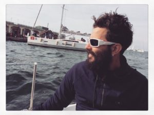 L'ideatore di Betty Boat