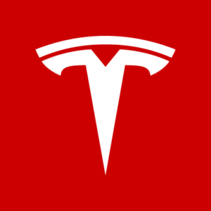 Dopo l'ibrido la Tesla - logo