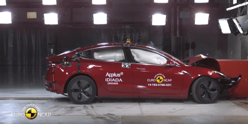 Tesla EuronCAP