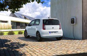 La Citigo, elettrica a meno di 20 mila euro.