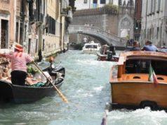 Ordinanza contro motori termici delle barche