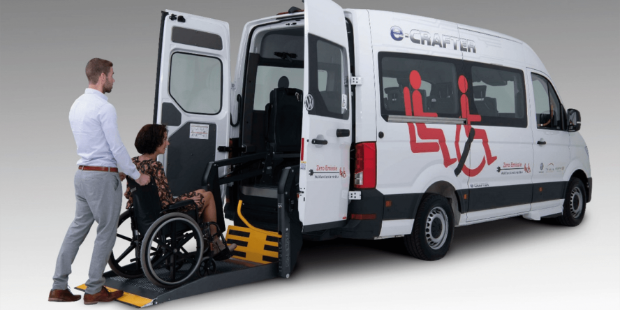 e-crafter disabili