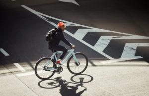bici muscolare elettrica
