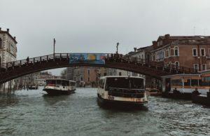 Vaporetti Venezia