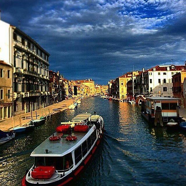 Venezia retrofit flotta