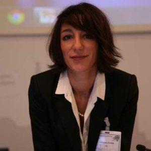 Veronica Aneris