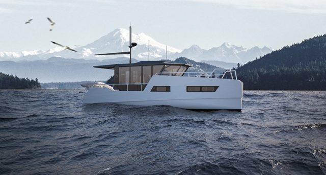 vik boats