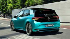 La Volkswagen apre i cassetti