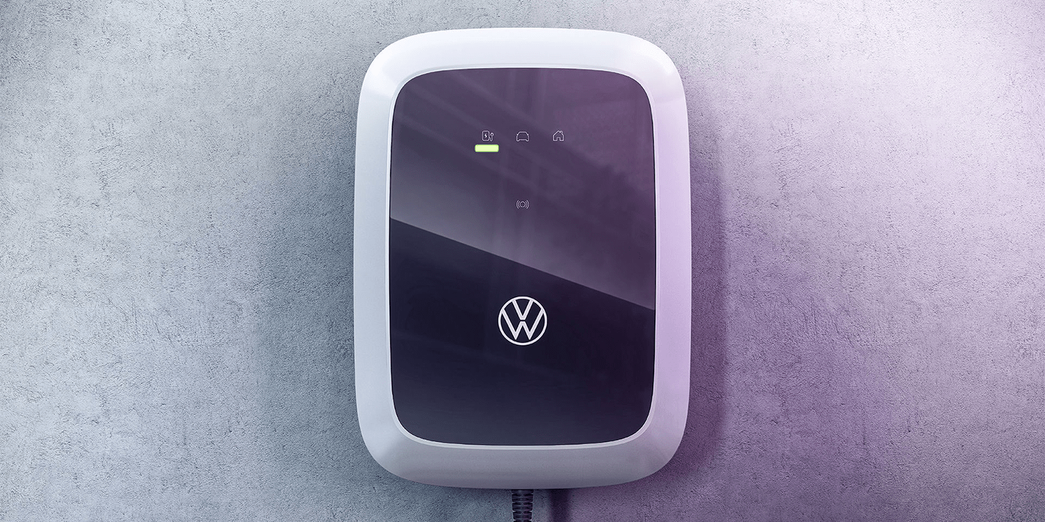 Wall-box VW