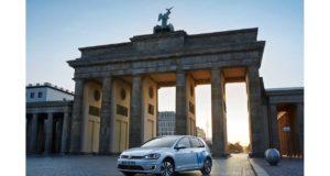 volkswagen weshare car sharing a berlino